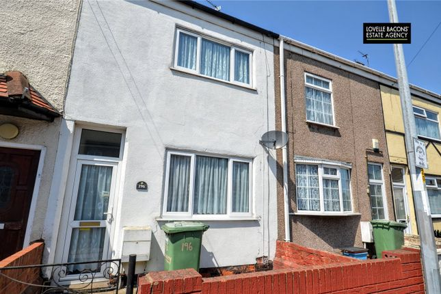 Picture No. 01 of Stanley Street, Grimsby, N E Lincs DN32