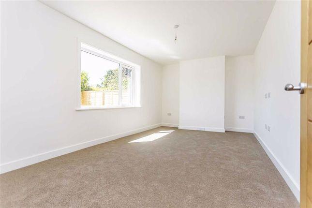 Living Room of Bracken Way, Walkford, Christchurch BH23