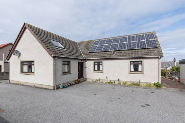 Thumbnail Property for sale in Haig Street, Portknockie, Moray
