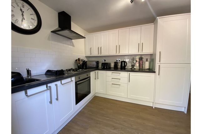Kitchen of Witton Drive, Spennymoor DL16