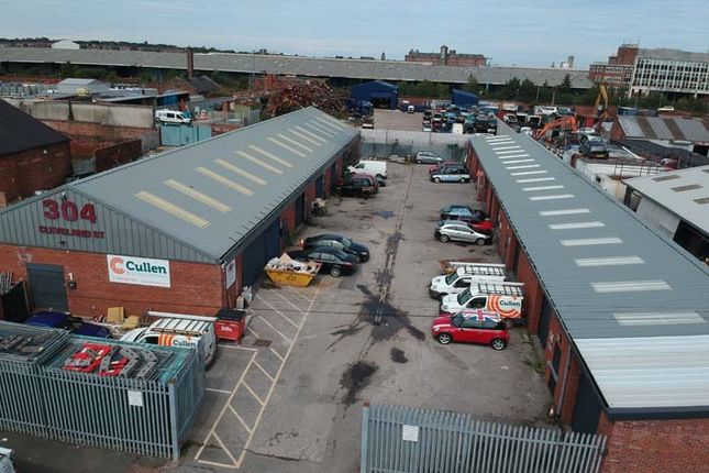 Thumbnail Warehouse to let in Cleveland Street, Birkenhead