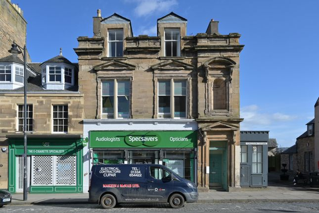 2 bed flat for sale in Crossgate, Cupar KY15