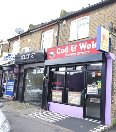 Thumbnail Restaurant/cafe to let in Cromwell Road, Hounslow, Middlesex