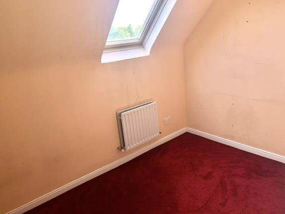 Bedroom 3 of Swathling, Southampton, Hampshire SO17