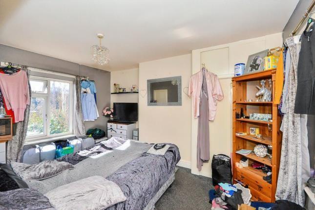Bedroom of Devon Drive, Mansfield, Nottinghamshire NG19