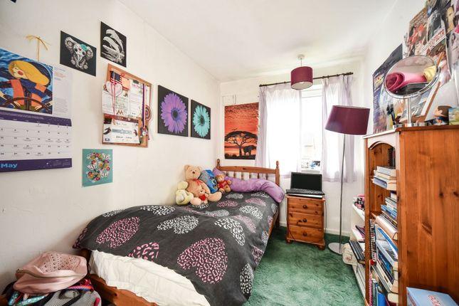 Bedroom Three of Home Farm Close, Reading RG2