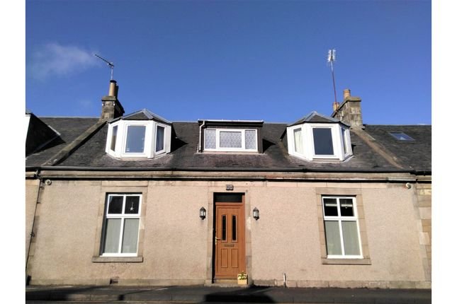 Thumbnail Terraced house for sale in South Street, Milnathort