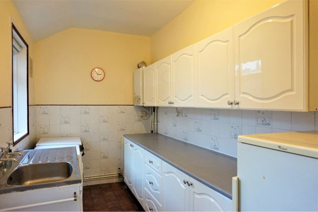Kitchen of Selbourne Street, Middlesbrough TS1