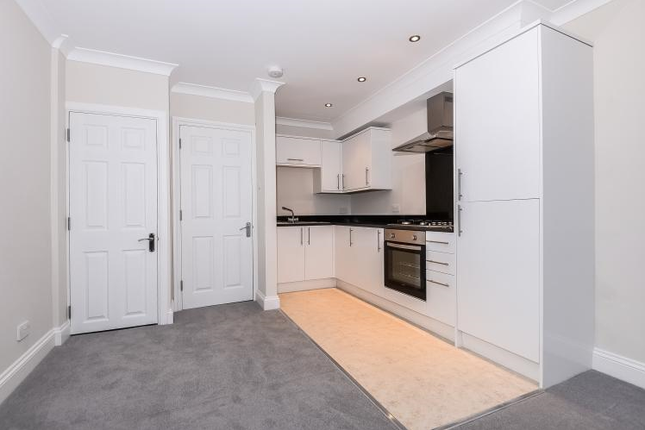 Thumbnail Property to rent in Brownhill Road, London