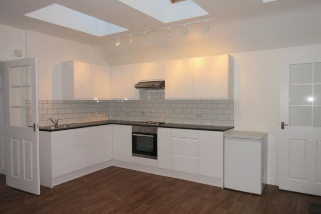 Thumbnail Bungalow to rent in Florence Street, St Budeaux, Plymouth, Devon