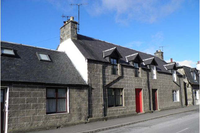 Thumbnail Cottage for sale in Main Street, Newtonmore