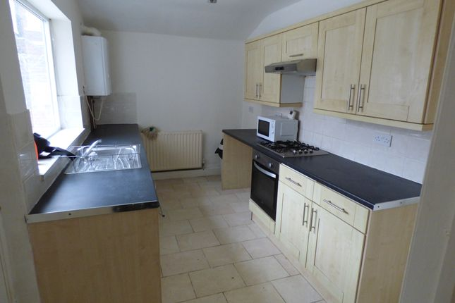 Thumbnail Terraced house to rent in Fairholm Road, Benwell.Newcastle Upon Tyne