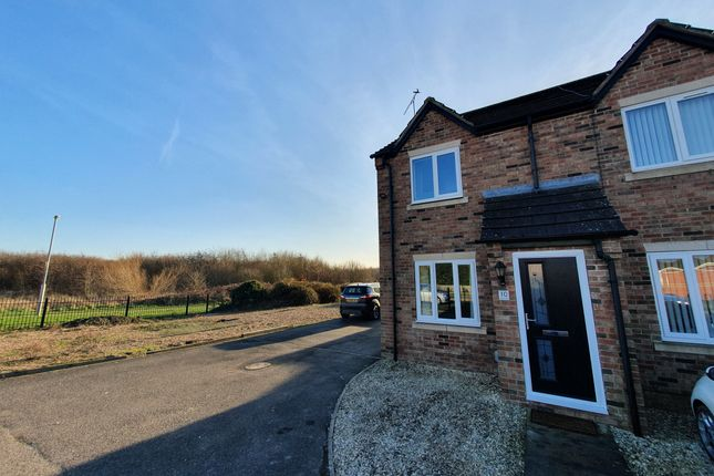 End terrace house for sale in Marbury Park, Kingswood, Hull
