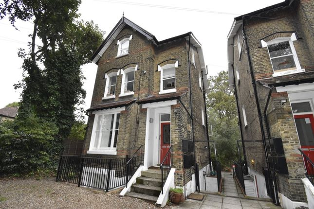 Thumbnail Flat to rent in Dacre Gardens, Lewisham