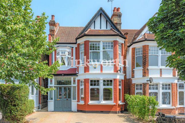 Thumbnail Semi-detached house for sale in Fox Lane, London