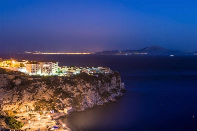 Thumbnail Apartment for sale in Buena Vista Park Villas, Gibraltar, Gibraltar