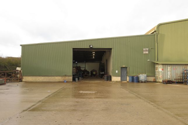 Thumbnail Industrial to let in Wireless Hill, South Luffenham