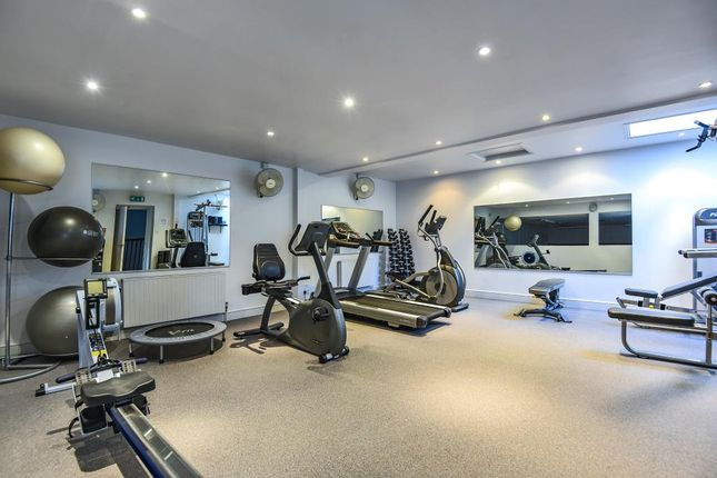 Gym Facilities of Bliss Mill, Chipping Norton OX7