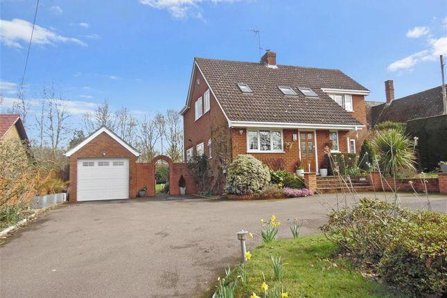 Thumbnail Detached house for sale in Cranbrook Road, Tenterden, Kent