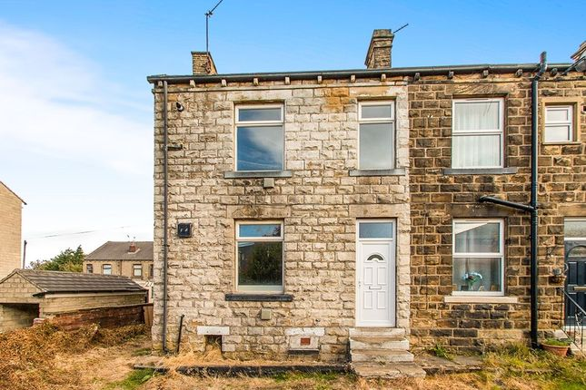 Thumbnail Property to rent in Cliff View Bruntcliffe Road, Morley, Leeds