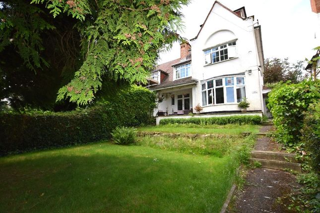 Thumbnail Detached house to rent in Birstall Road, Birstall, Leicester