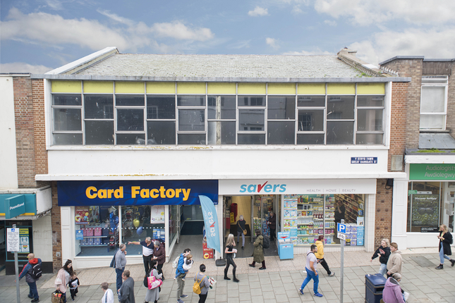Thumbnail Retail premises for sale in Great Darkgate Street, Aberystwyth