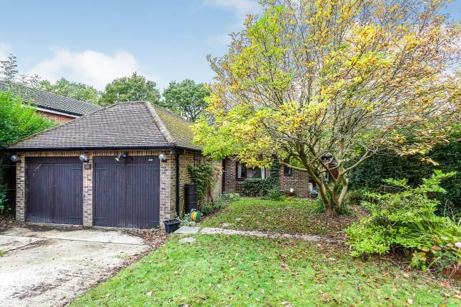 Thumbnail Detached house for sale in Tinsley Lane, Three Bridges, Crawley, West Sussex