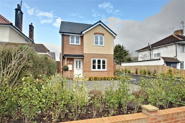 Thumbnail Detached house for sale in Adeyfield Road, Adeyfield, Hertfordshire
