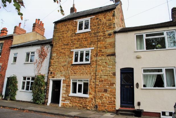 Thumbnail Cottage for sale in Green End, Kingsthorpe Village, Northampton