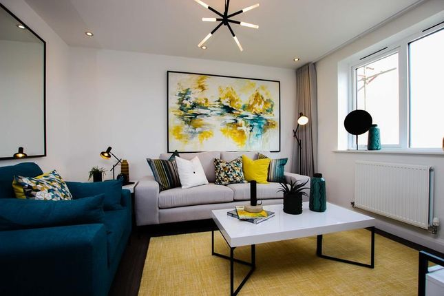"""1 bedroom flat for sale in """"Beagle"""" at Huntingdon Road, Cambridge"""