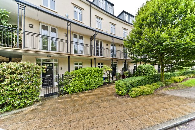 Thumbnail Terraced house to rent in Melliss Avenue, Kew, Richmond, Surrey
