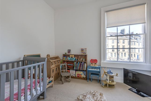 Bedroom 3 of Cleveland Place West, Bath, Somerset BA1