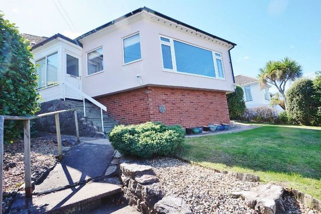 Thumbnail Bungalow for sale in Penwill Way, Paignton