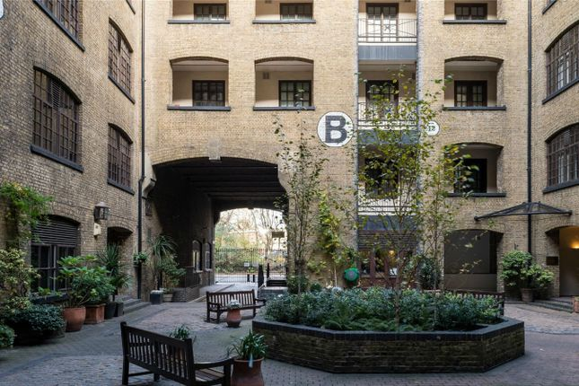 Property For Sale Telfords Yard London