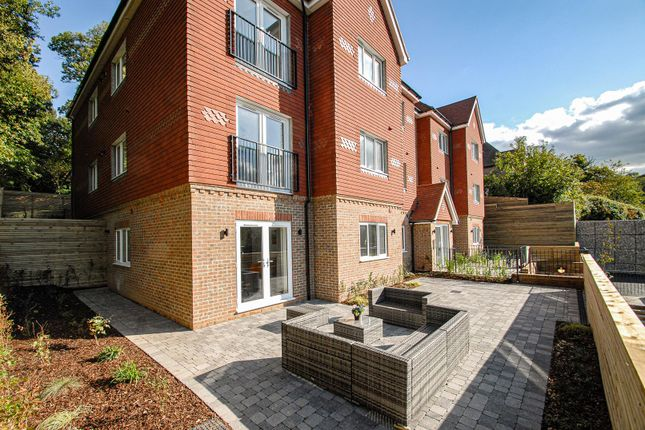 Thumbnail Flat for sale in Franklands Village, Haywards Heath