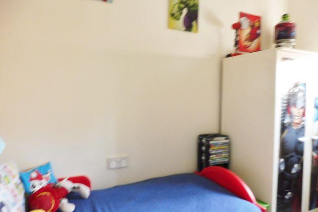 Bedroom Three of Parkgate, Goldthorpe S63