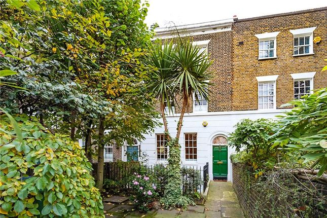 Thumbnail Terraced house for sale in St. Georges Road, Kennington, London