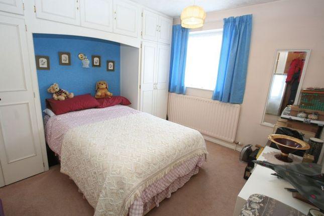Bedroom Two of Stourbridge, Lye, Morvale Gardens DY9