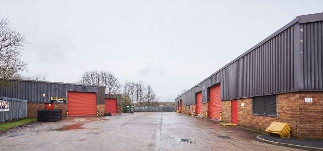 Thumbnail Light industrial to let in Unit 6 Watery Lane Industrial Estate, Watery Lane, Darwen, Blackburn