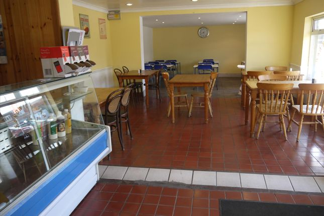 Photo 2 of Cafe & Sandwich Bars WF10, West Yorkshire