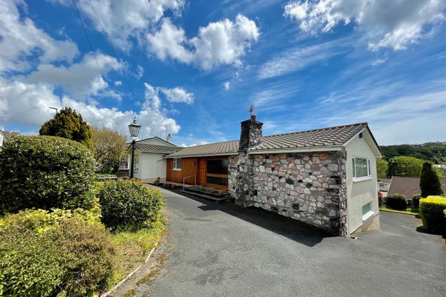 Thumbnail Detached bungalow for sale in Douglas Drive, Plymstock, Plymouth