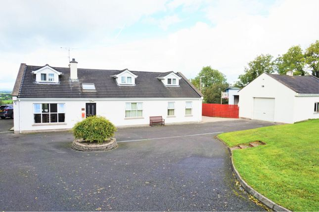 Thumbnail Detached bungalow for sale in Royal Oak Road, Enniskillen