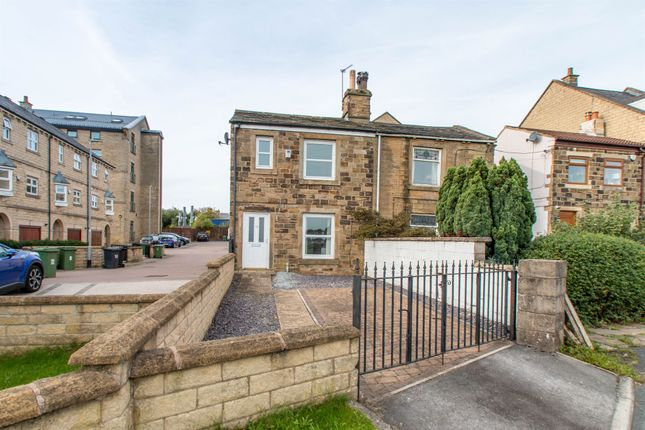 3 bed semi-detached house for sale in Cavendish Mews, Drighlington, Bradford BD11
