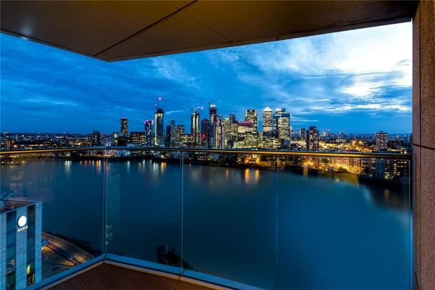 Picture No. 43 of Waterview Drive, Greenwich Peninsula SE10