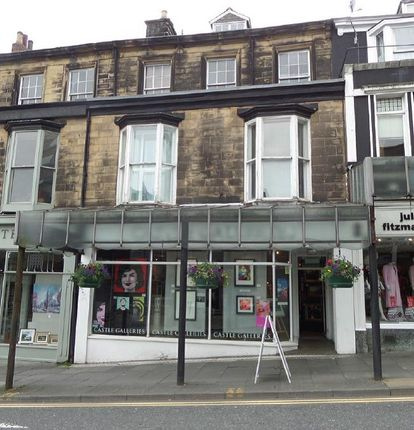 Retail premises to let in Parliament Street, Harrogate