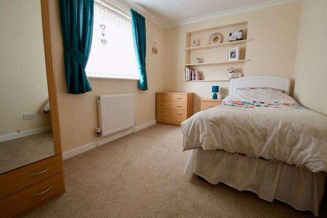 Bedroom of Farleigh Road, Pershore WR10