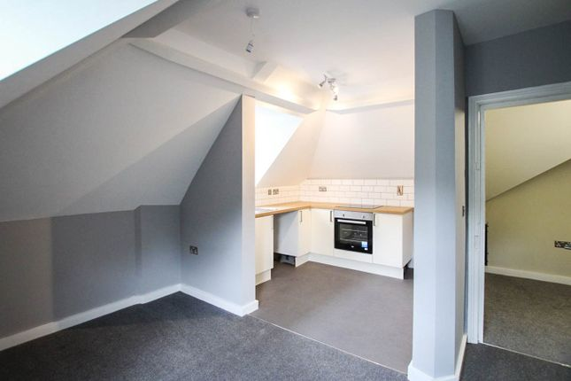 Thumbnail Flat for sale in Park Terrace, Llandrindod Wells