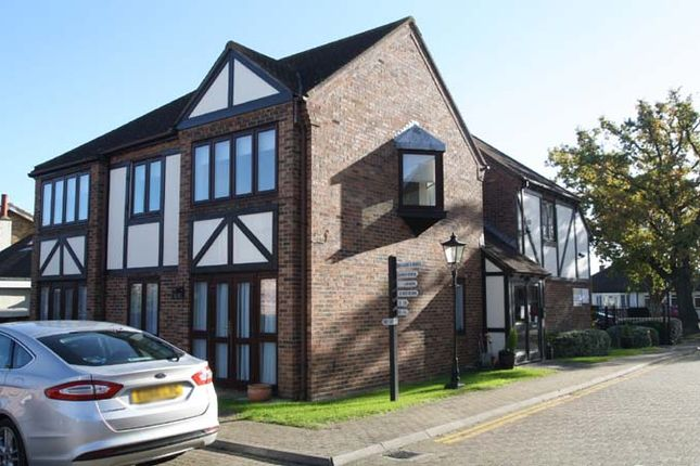 Thumbnail Flat for sale in Orchard Mead, Eastwood Road North, Leigh-On-Sea, Essex
