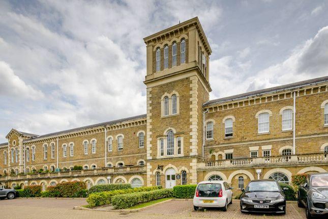 Thumbnail Flat to rent in Princess Park Manor, Royal Drive, Friern Barnet