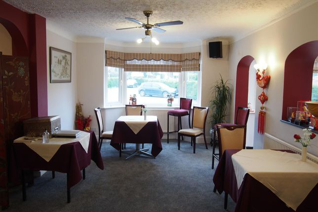 Restaurant/cafe for sale in Restaurants CH3, Tarvin, Cheshire